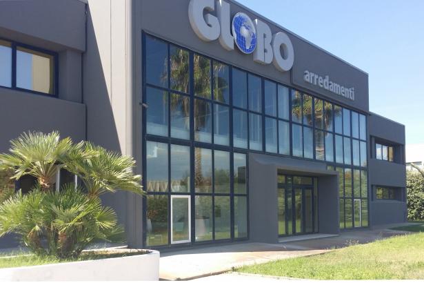 M engineering architecture studio di progettazione for Globo arredamenti