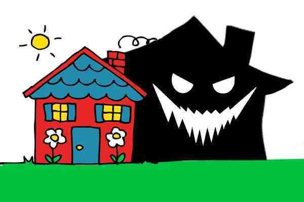 Comprare e vendere casa cinque consigli per stare al - Miglior disinfettante per casa ...