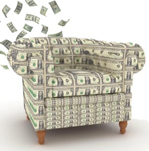 Bonus fiscale per l acquisto di mobili e grandi for Agevolazioni acquisto mobili